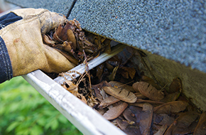 Gutter Cleaning | OnPoint Junk Removal | Deltona, FL | (386) 400-5533